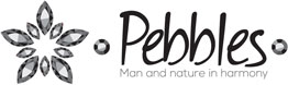 Pebbles - Human and nature in harmony
