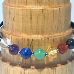 Chakra Bracelet for Men