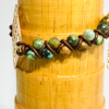 African Turquoise Empress Bracelet